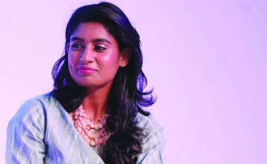 मिताली राज ने टी-20 क्रिकेट से लिया संन्यास - newsonfloor.com