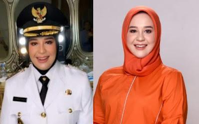 Fatmawati Rusdi Resmi Dilantik Sebagai Srikandi Pertama Wakil Wali Kota Makassar