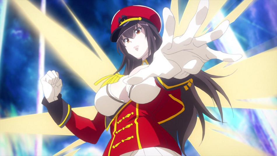 top hard ecchi anime