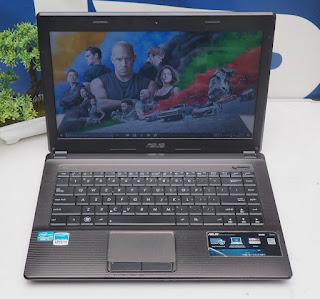 Laptop Bekas Harga 2 Jutaan Asus X44H