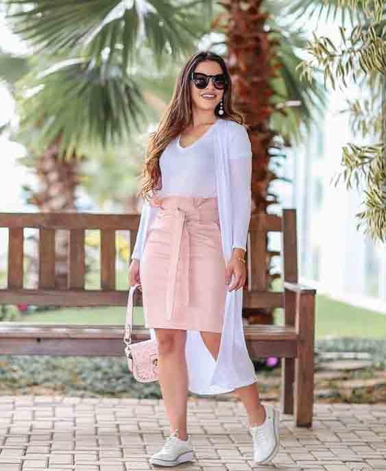 Moda evangélica: ideias de looks para o dia a dia