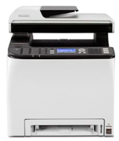Ricoh Aficio SP C250SF Driver Download