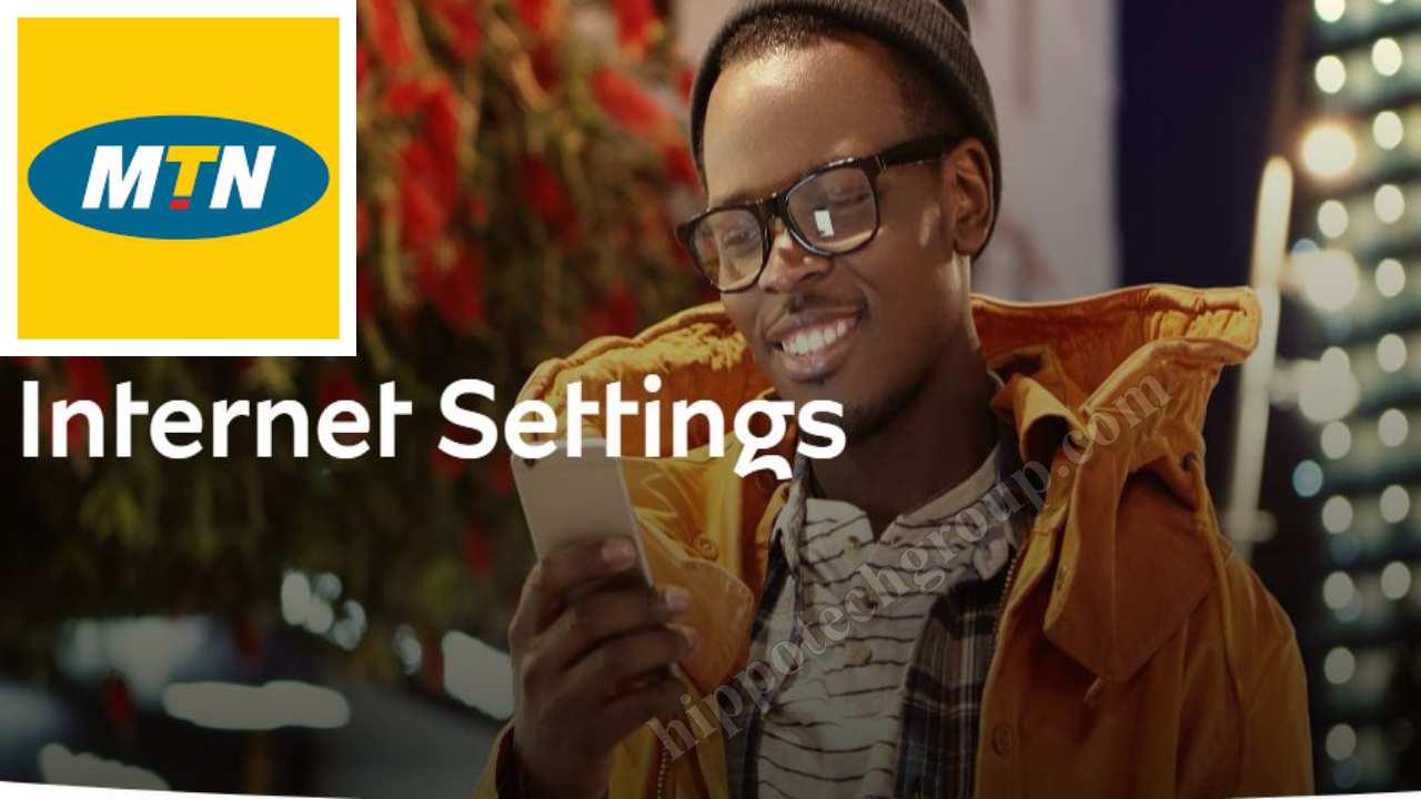 MTN Internet Settings Uganda for Android and iPhone (APN Settings)