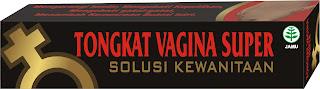 Untuk mengobati vagina yang gatal karna keputihan