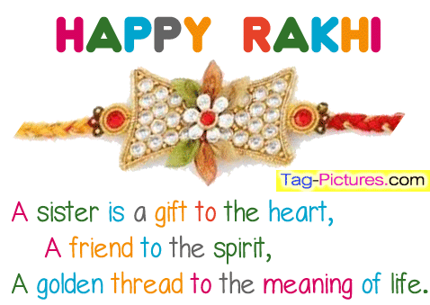 Happy Raksha bandhan 2018 Images for DP