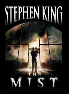 The Mist : Stephen King Download Free Horror Book