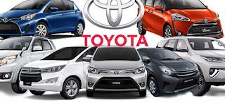 Kenapa Memilih Membeli Mobil Toyota Di Astra Indo
