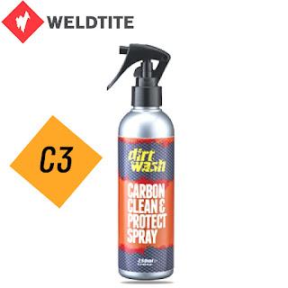 Weldtite Carbon Clean