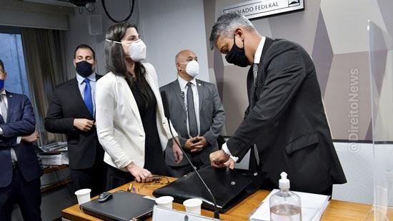 comunidade juridica critica cpi prisao investigado