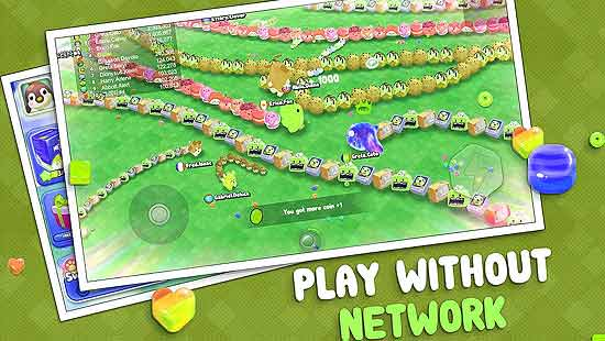 Sweet Crossing Mod Apk For Android