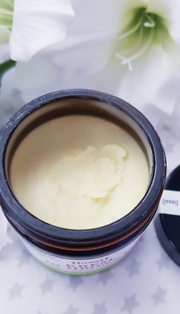 Iossi krem ochronny z olejem konopnym i masłem shea