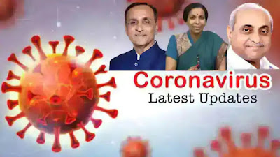 Gujarat Corona Update Date 19-12-20