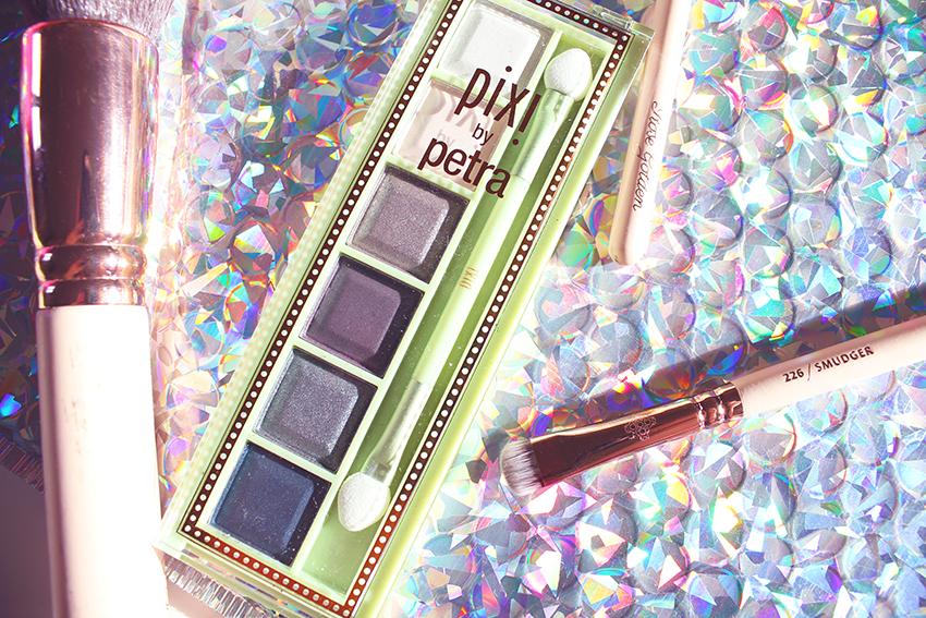 pixi palette beauty petra