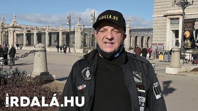 Magyarok pörgetik a Nemzeti Régiók ügyét Spanyolországban