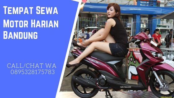 Tips Wisata ke Ciwidey Bandung Naik Motor