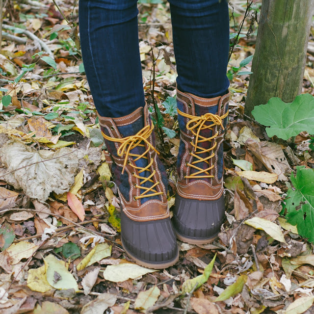 Stylish winter boots by Kamik from Zappos
