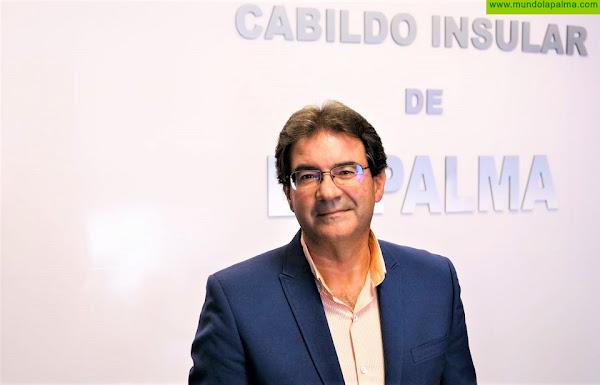 El Cabildo convoca las subvenciones para el sector primario de La Palma