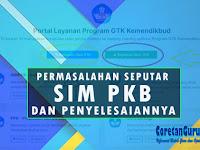 6 Permasalahan SIM PKB dan Solusi Penyelesaiannya