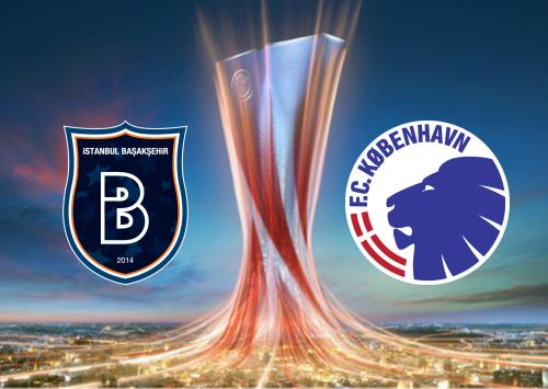 Istanbul Basaksehir vs Copenhagen -Highlights 12 March 2020