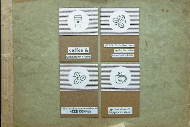 ATC - coffee break