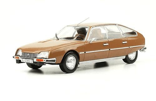 Citroën CX 1976 coches inolvidables salvat