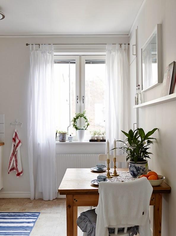 office de cocina escandinavo