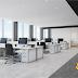 Ánh sáng tự nhiên trong thiết kế nội thất văn phòng