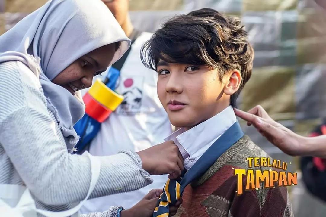 [DOWNLOAD Film] Terlalu Tampan (2019) Sub Indonesia BluRay, 480p, 720p & 1080p