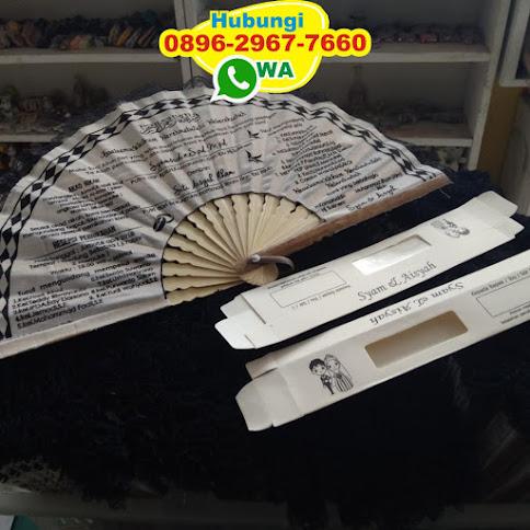 souvenir kipas 52911