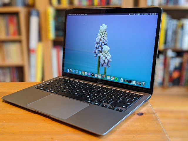 Ta nên sử dụng một chiếc laptop như thế nào?