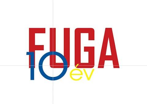 Elindult a tízéves FUGA jubileumi rendezvénysorozata