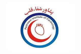 Peshawar Institute of Cardiology PIC Jobs 2021 – Job Form via www.pic.edu.pk