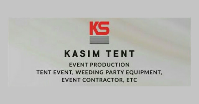 Lowongan Kerja Sumbar Kasim Tent Padang