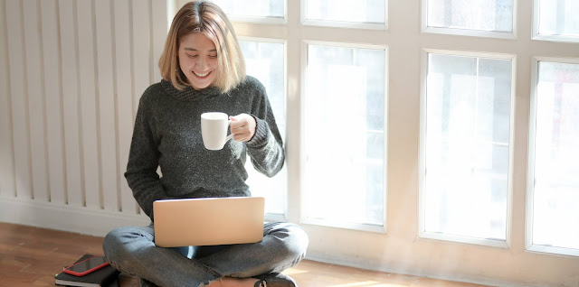 tips agar rajin menulis di blog