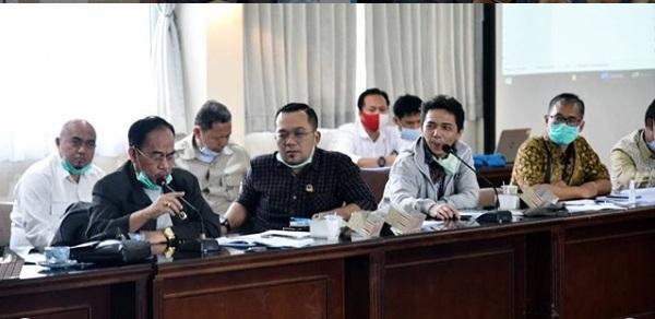 Tekan Kasus Menimpa PMI, DPRD Jabar Susun Raperda  PMI Asal Jabar