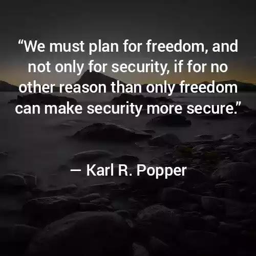 popper quotes