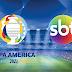 SBT  muda  programação de domingo  para transmitir  estreia do Brasil na Copa América