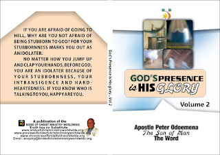 bride of christ ministry