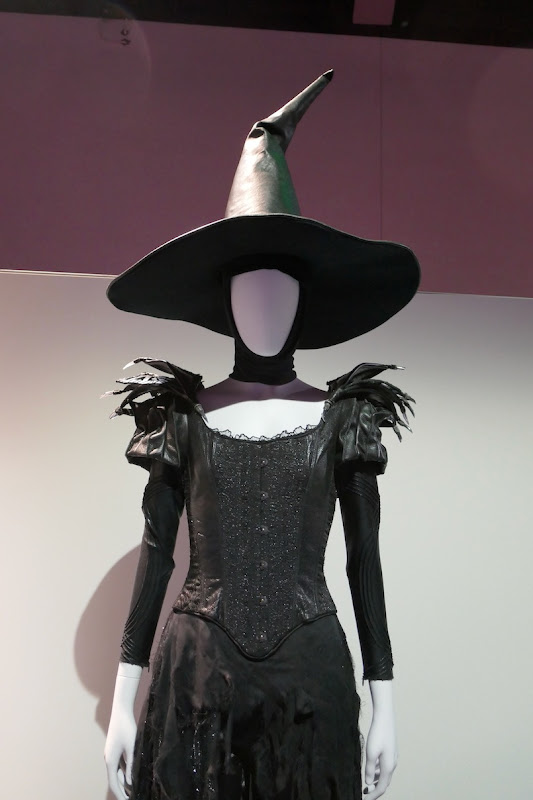 Oz Great and Powerful Witch film costume