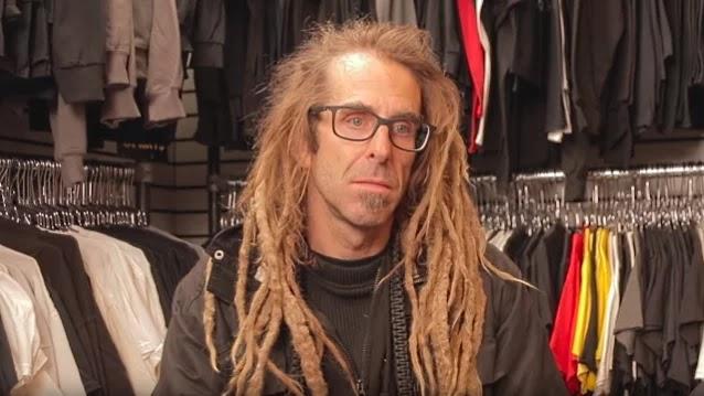 Lamb Of God - Randy Blythe afirma que ninguém substituirá os Slayer