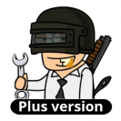 PUB Gfx+ Tool for PUBG Apk v0.18.9 build 180 [Patched]