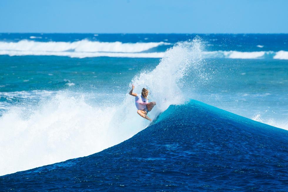 8 Bethany Hamilton Fiji Womens Pro Foto WSL Ed Sloane
