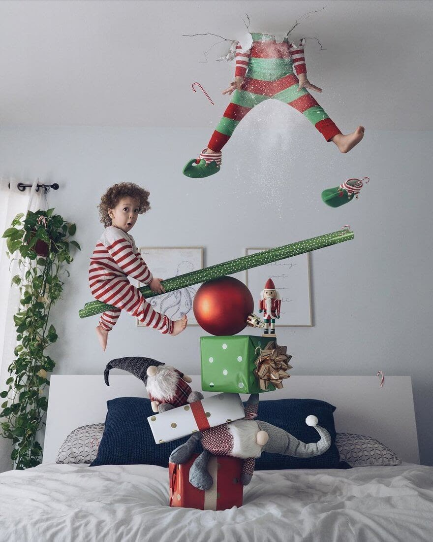 11-Terrible-twos-Vanessa-Family-Photos-Surreal-Worlds-www-designstack-co