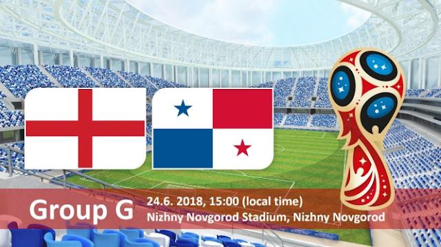 Svetsko prvenstvo: Engleska - Panama uživo prenos