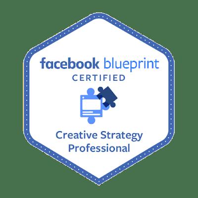 Jawaban Practice Test Facebook Creative Strategy