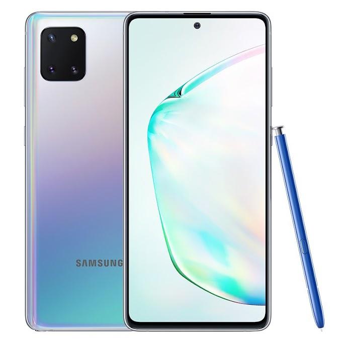 Điện Thoại Samsung Galaxy Note 10 Lite (128GB/8GB)