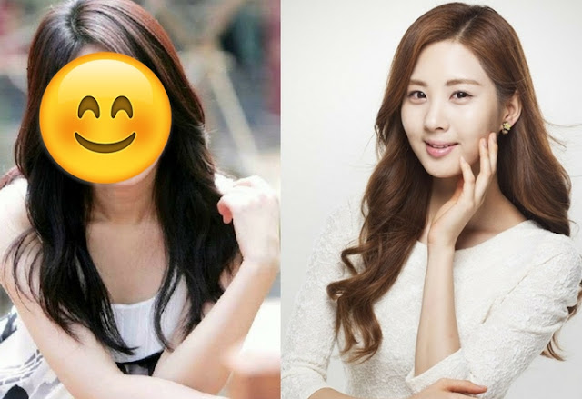 Fans Found SNSD Seohyun's Doppelganger!