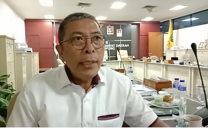 Anggota DPRD Lampung Gelar Kegiatan Rutin Ditengah Pandemi