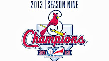 Springfield Cardinals - 2012 Texas League Champions