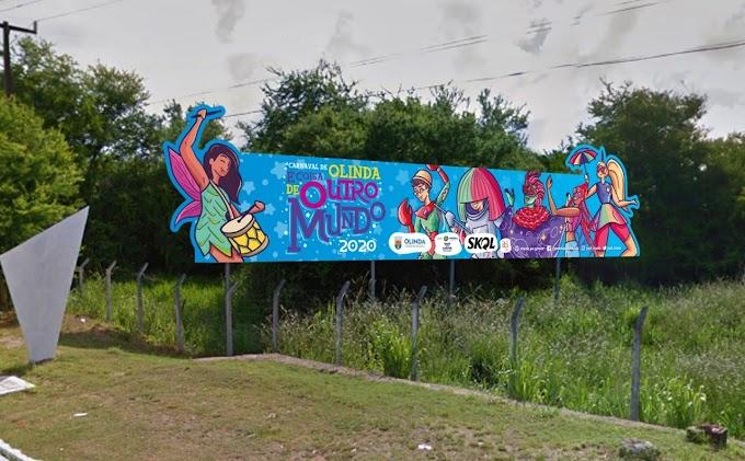 Prefeitura de Olinda anuncia tema, decoração, polos e votação popular para homenageados do Carnaval 2020